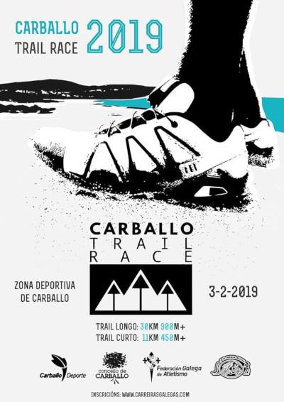 Carballo Trail Race